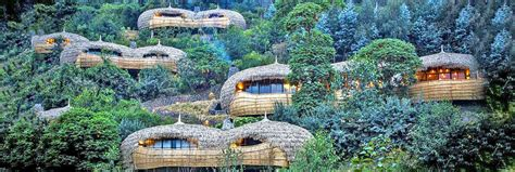 How To Design A House Interior by Stunning Treehouse Retreat In Rwanda Sets A New Standard