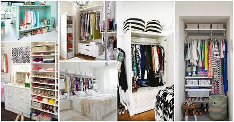 Smart Closet Design by 15 Smart Closet Designs That Will Your Mind