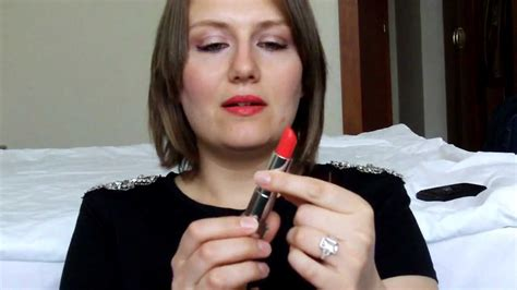 sensational videos review ruj color sensational de la maybelline youtube