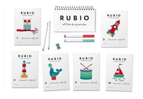 cuadernos rubio educacion infantil 8485109406 m 225 s de 1000 im 225 genes sobre cuadernos rubio en ingl 233 s blog y verano