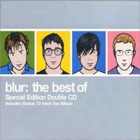 blur the best of and boys blur the best of at discogs