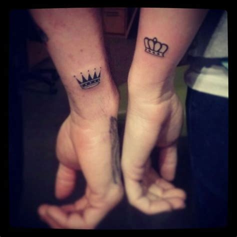matching couple tattoos memes