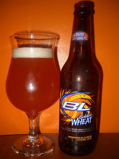 bud light gold bard s beer project bud light golden wheat