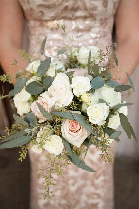 Wedding Bouquet Rustic by Rustic And Chic Bridal Bouquets Inside Weddings