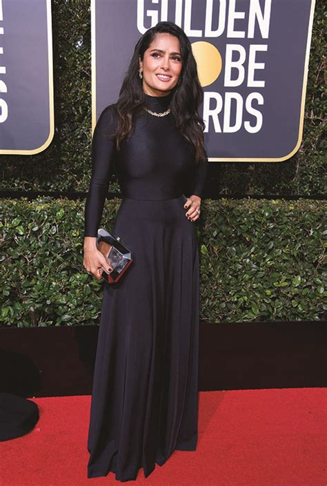 Jewelry At The Golden Globe Awards by Jewelry And Watches Sparkle At The 75th Golden Globes