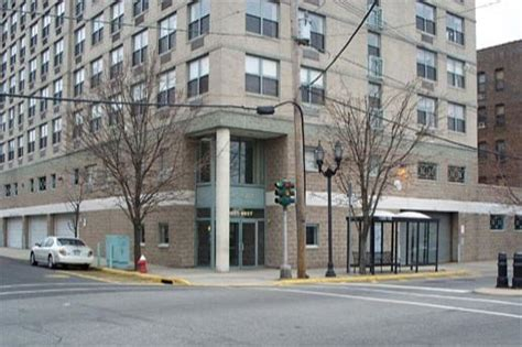 Appartments In New Jersey by Park Pointe Apartments West New York Nj Apartment Finder