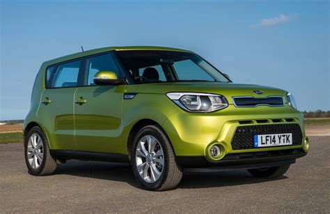 How Much Kia Soul Kia Soul Hatchback Review 2014 Parkers