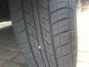 My Car Tires Are Cracking Tyre Thread Cracks Page 1 General Gassing Pistonheads