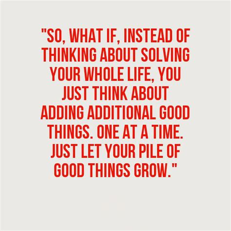 quotes about doing good things good things the daily quotes
