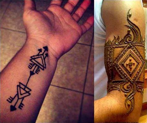 new style mehndi designs for men in 2018 fashioneven