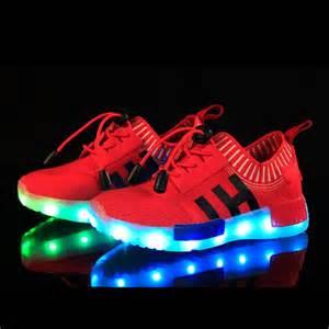 light up shoes usb charging led light up shoes black royal