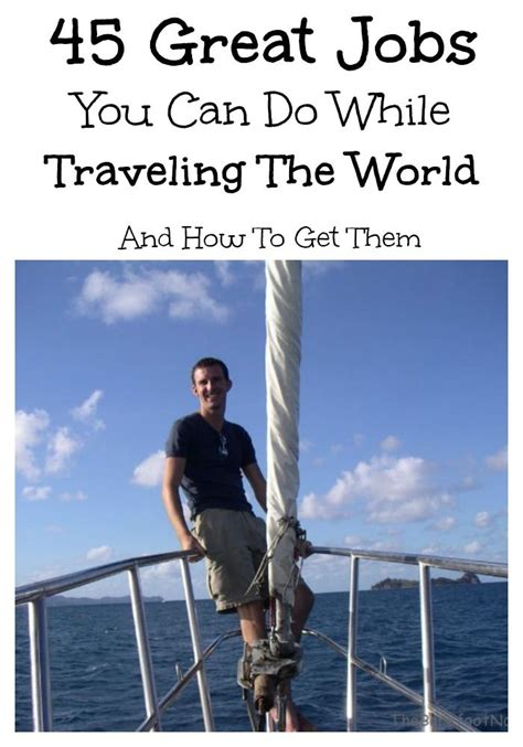 the 25 best sailing jobs ideas on pinterest living on a - Living On A Boat Jobs