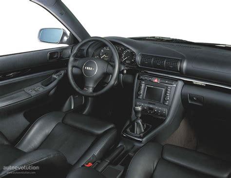 car engine repair manual 2000 audi a4 seat position control audi rs4 specs 2000 2001 autoevolution