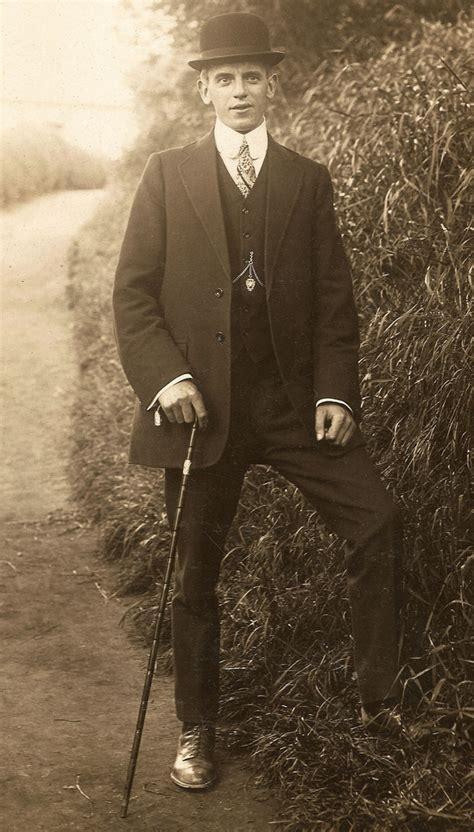 men s clothing circa 1900 darrah glass