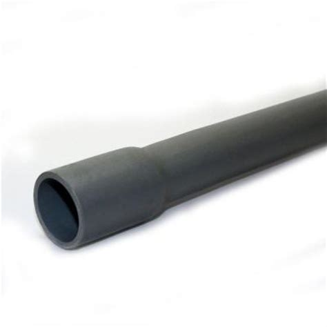 jm eagle 3 4 in x 10 ft pvc schedule 40 conduit