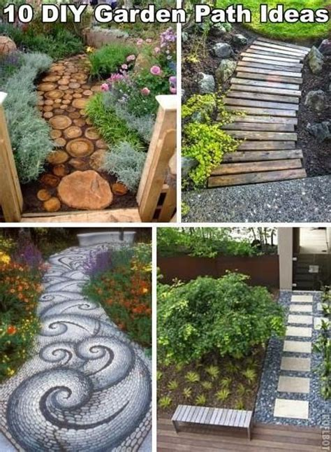 diy backyard garden ideas 652 best images about ideas for my garden renovation on