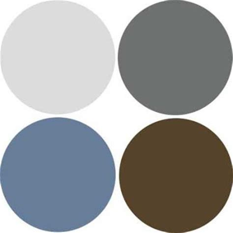 gray and brown paint scheme homez deco kreative homez rangi zilizotumika katika