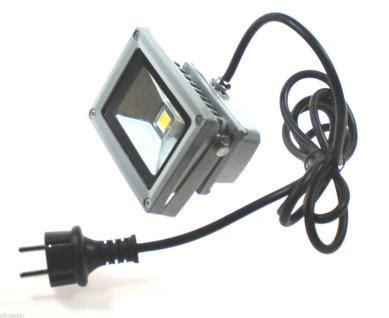 Lu Led Bulb Industri 50w 50w led strahler ip65 g 252 nstig kaufen bei yatego