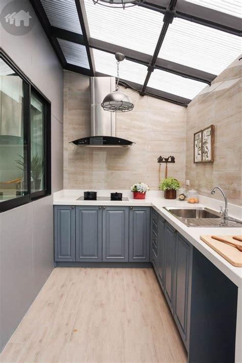 gate changwattana kanchanapisek iprouddsc design kitchen extention maison deco maison extension maison
