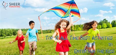 top 10 all time most popular kids birthday themes top 10 all time best activities to entertain kids