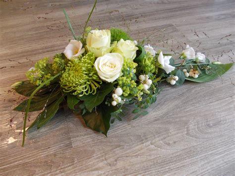 Tischdeko Blumen Hochzeit by Blumen Eckardt Tischdeko