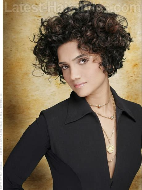 Curly Hairstyles 2014 by Curly Haircuts 2014