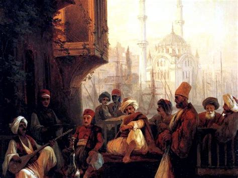 Culture Of Ottoman Empire The Ottoman Empire Aya Sblog
