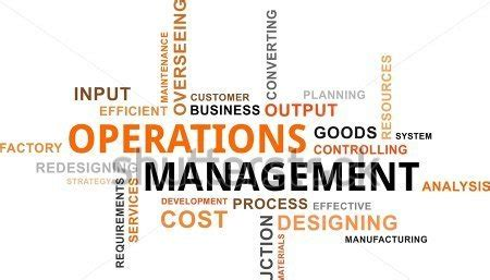 Top Mba Operations Management by The Top 10 Skills Of Effective Operations Managers Linkedin