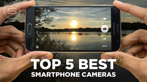 Top 5 BEST Smartphone Cameras 2015   YouTube