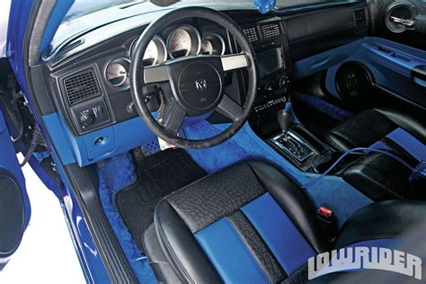 Interior Of A Dodge Charger by 2008 Dodge Charger Interior Www Imgkid The Image