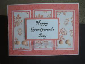 Day Handmade Greeting Cards - grandparents day handmade greeting card by kattfive on etsy