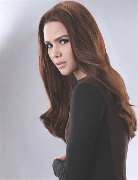 hair color for filipina woman every filipina mestiza morena or chinita can now be