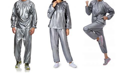 Baju Sauna Untuk Baju Sauna Cara Baru Dapatkan Tubuh Ideal Harga Jual