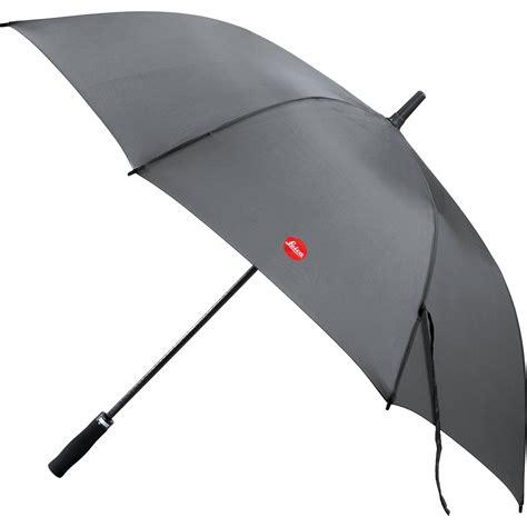 Umbrella Grey leica umbrella gray 96609 b h photo