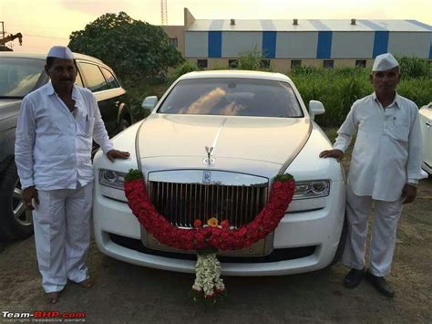 roll royce india rolls royce ghost in mumbai page 14 team bhp