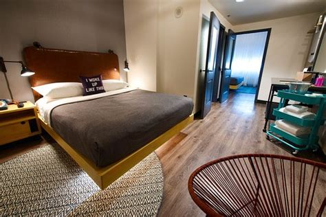 The Sleeping Room by Sleeping Room Moxy Hotel New Orleans Picture Of Moxy New Orleans Downtown Quarter Area