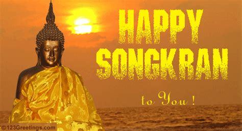 happy songkran and thailand new year readitt the e