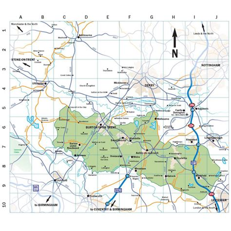 national forest map nationalforest org what is the national forest where