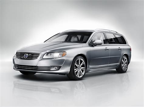 Volvo V70 2014 Exotic Car Picture 01 Of 14 Diesel Station