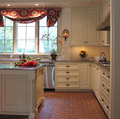 english styled kitchen special aspects  decoration