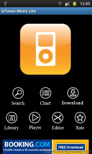 gtunes apk new android apps gtunes lite apk for android