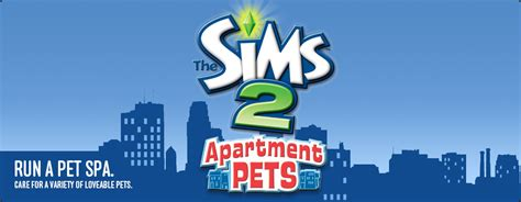 Sims 2 Apartment Pets The Sims 2 Apartment Pets 171