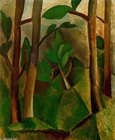 pablo picasso nature paintings paisagem 1 petr 243 leo por pablo picasso 1881 1973 spain