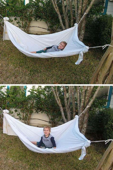 how to make a hammock bed 25 best ideas about homemade hammock on pinterest