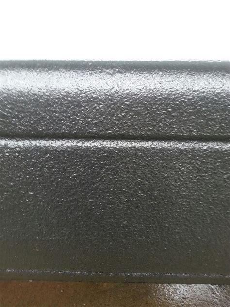 iron armor bed liner iron armor bed liner spray on rocker panels page 2