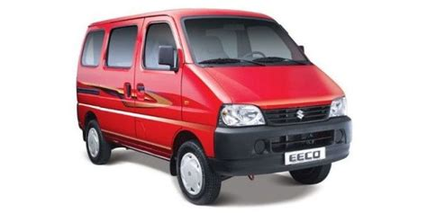 Eeco Maruti Suzuki Price Maruti Eeco Cng With Htr 5str Price In India