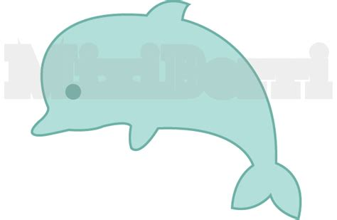 dolphin template applique template dolphin by ciella craftsy