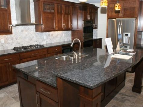 White Silver Granite Countertop by Silver Pearl Granite Kitchen Countertops Island Would