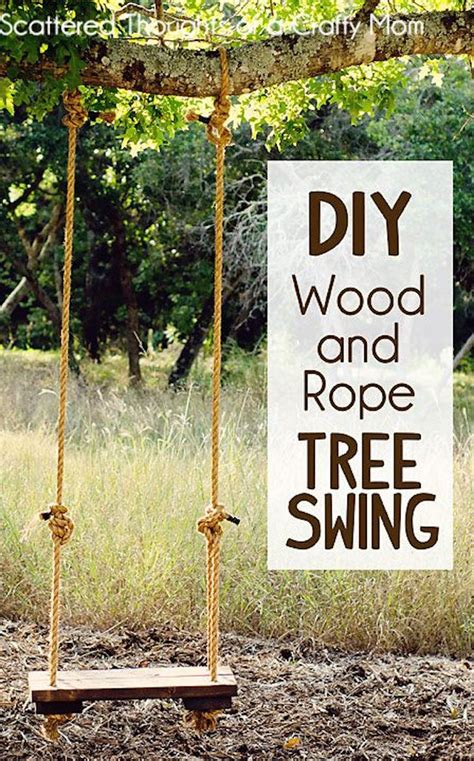 swing tutorial top 10 diy swing tutorials for your backyard or porch