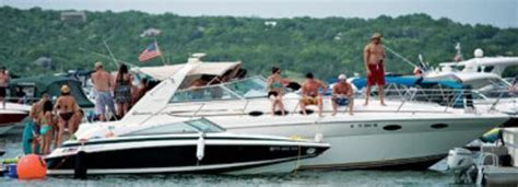 devils cove austin boat rental devil s cove is the place to party on lake travis